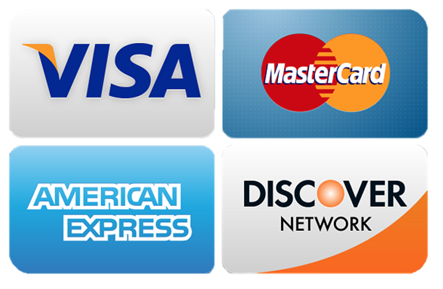 image regarding Free Printable Credit Card Signs called Restaurante de Mariscos Mariscos Isla del Pacífico Pomona